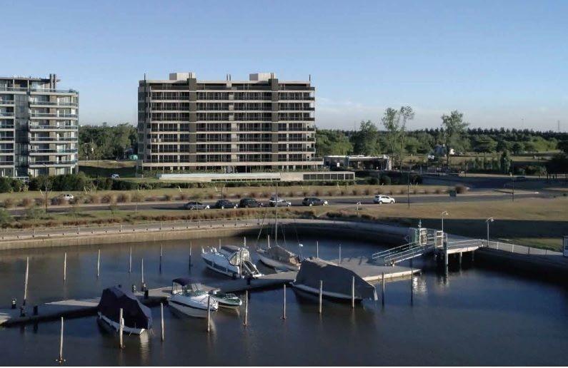 Bric - Armony Nordelta - Construccion y Desarrollo Inmobiliario - Vista exterior