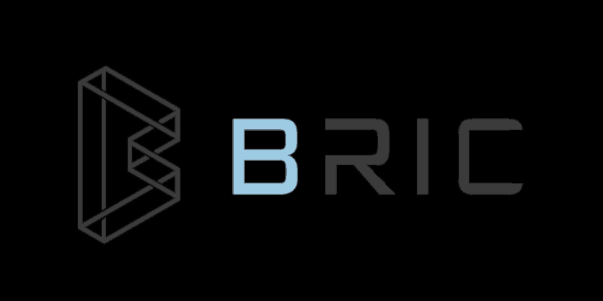 Logo Bric Construccion y Desarrollo