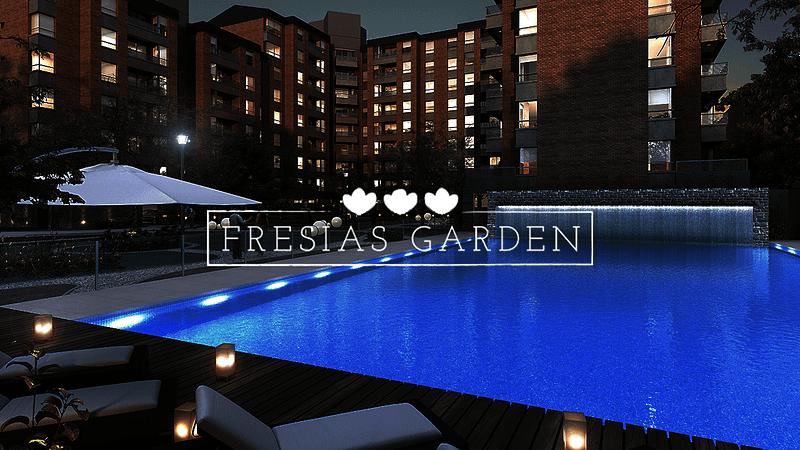 Fresias Garden - Bric Construcciones y Desarrollos