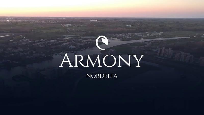 Armony Nordelta Bric
