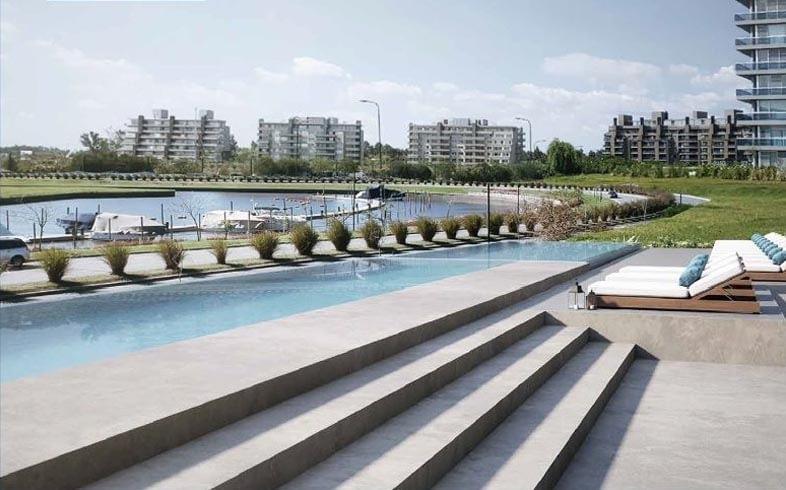 Bric - Armony Nordelta - Construccion y Desarrollo Inmobiliario - SUM constructora
