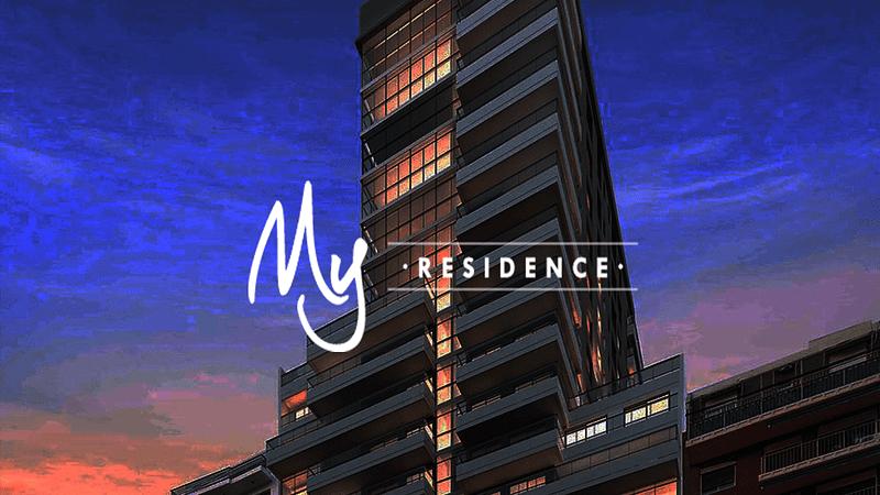 My Residence - Bric Construcciones y Desarrollos